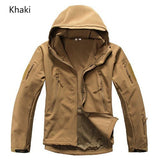 Camping Khaki / S Camp Clothing, Jackets Outback Outdoor Gear