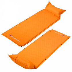 Camping Orange Pads and Mattresses Outback Outdoor Gear