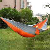 Camping ORANGE AND GREY Camp Furniture, Hammocks, Tents and Shelter Outback Outdoor Gear