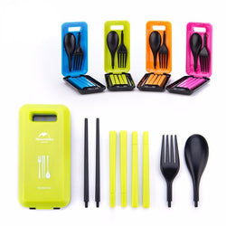 Camping Pink Camp Kitchen, Cutlery Outback Outdoor Gear
