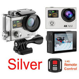 Camping Silver remotecontrol / Standard Action Cameras, Electronics Outback Outdoor Gear