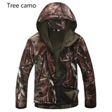 Camping Tree Camo / S Camp Clothing, Jackets Outback Outdoor Gear