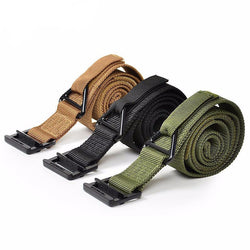 Survival Black L Belts, Camp Clothing, Military and Tactical Outback Outdoor Gear