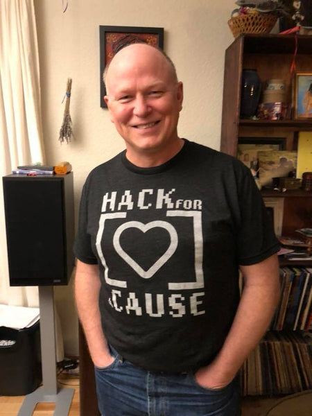 Hack for a Cause 2018