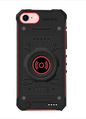 ANTI-FALL PHONE 6 PLUS AND IPHONE 7 CASE