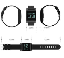 ANDROID SMARTWATCH WATERPROOF
