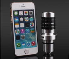 MOBILE TELEPHOTO LENS FOR IPHONE CAMERA