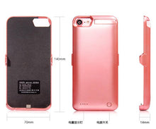 IPHONE 6 PLUS AND 7 CASE