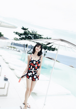 SPLIT SWIMSUIT FEMALE THREE-PIECE SUIT