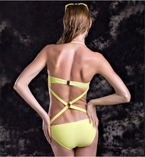 TRIANGLE FASHION SPORTS PROFESSIONAL SWIMWEAR