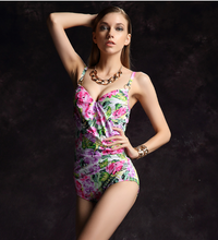 SEXY SWIMSUIT FASHION PRINTING