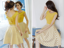 NEW FEMALE LADIES FASHION DRESS