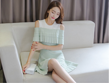 SPRING AND SUMMER NEW KOREAN FASHION SKIRT
