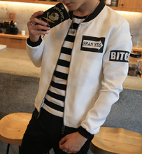 MEN LEISURE MEN TRENDY WILD COAT