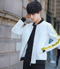 LONG SLEEVE SUN CLOTHES STUDENTS THIN SECTION JACKET