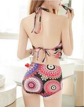 NEW THAILAN SET OF THREE SWIMSUIT
