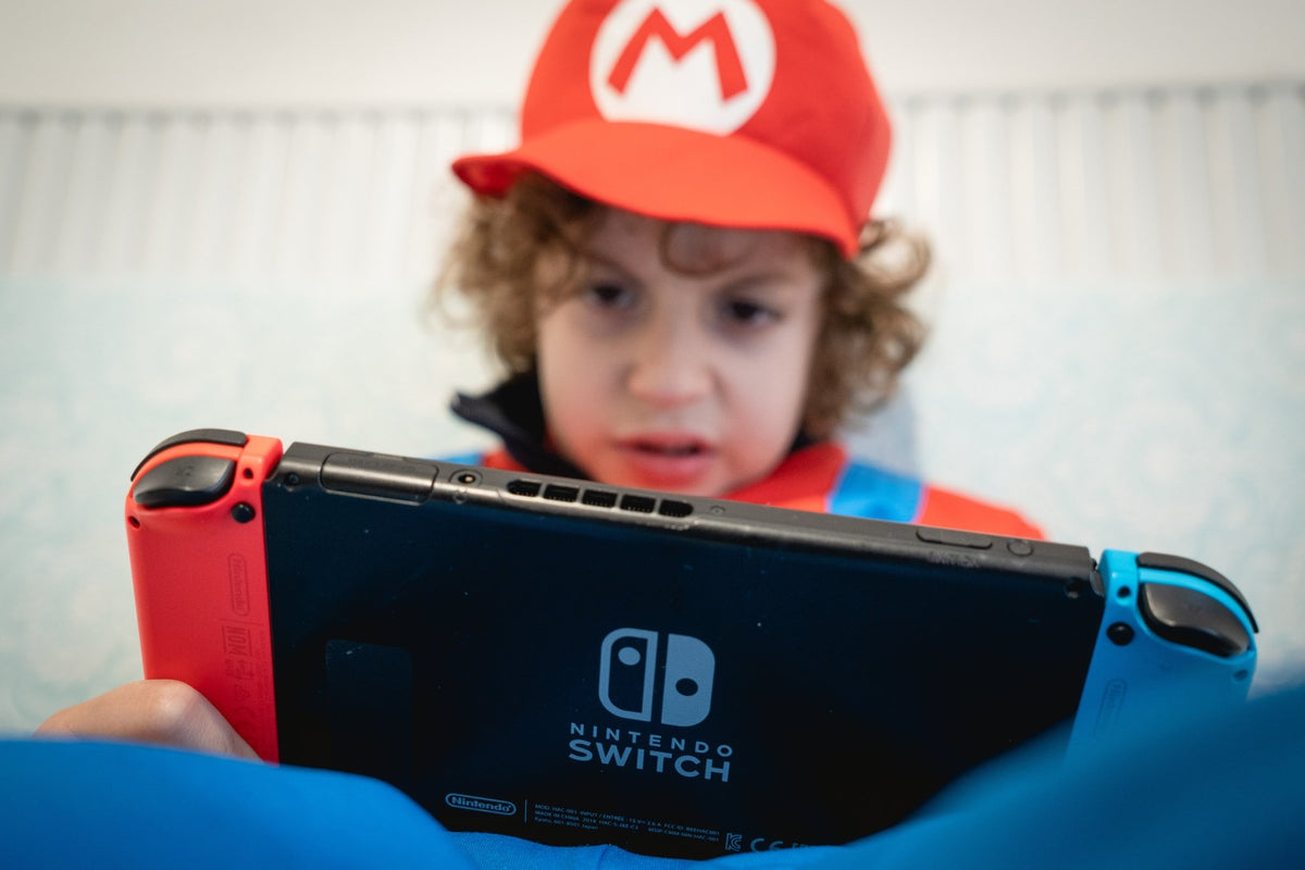 How To Charge Nintendo Switch Faster Vogduo