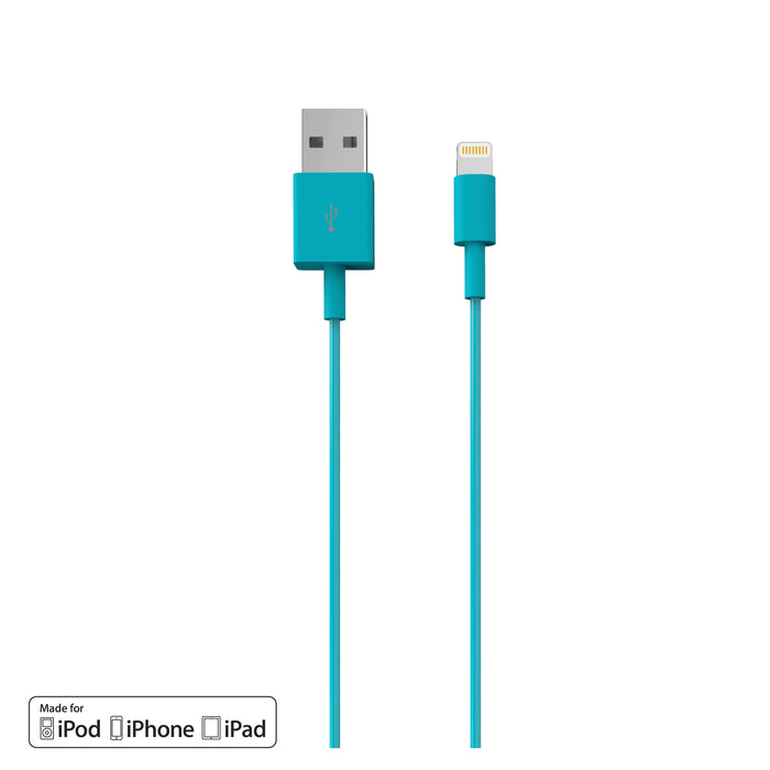Cable Go [Apple Certified Lightning Cable]