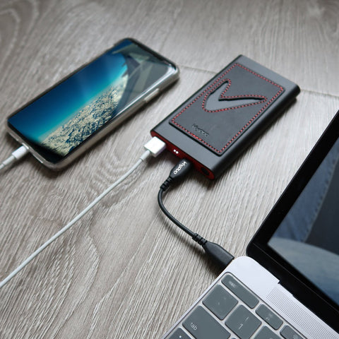 Deluxe Travel Charger Kit