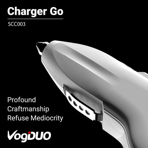 Essential Travel Charger Kit