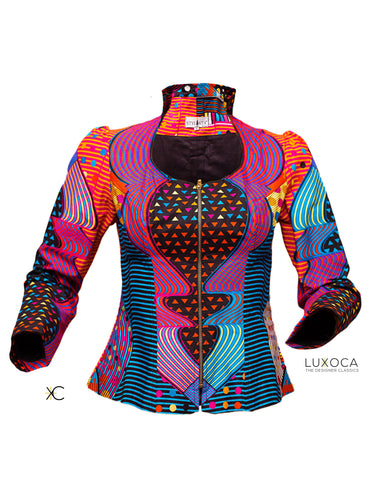 Stunning Luminescence Top