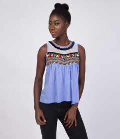 Love Brewed Stylish Top
