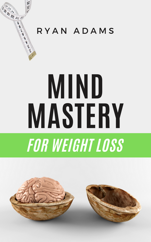 Mind Mastery For Weight Loss (eBook)