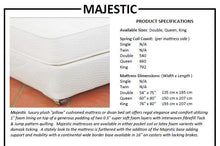Load image into Gallery viewer, Majestic Mattress