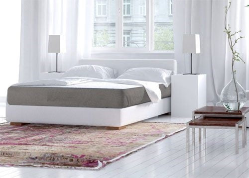 Rest-O-Pedic Mattress