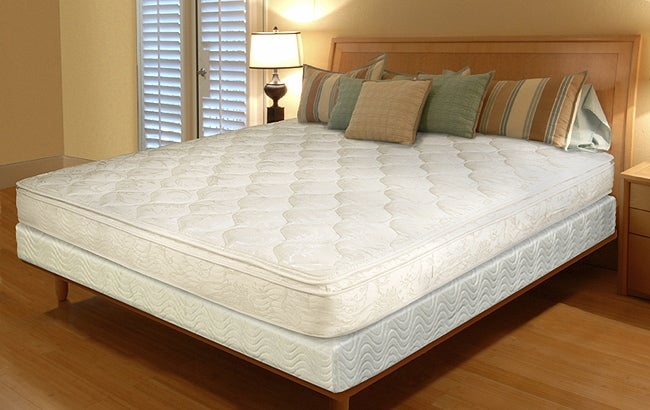 Bed of Dreams Pillowtop Mattress