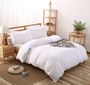 Duvet Cover- 100% Cotton