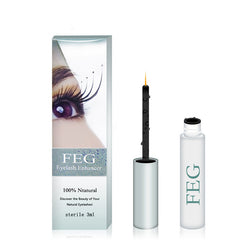 Natural Eyelash Enhancer Serum
