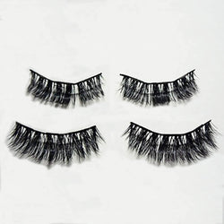 Beautiful™ Two Full Strips Mink Magnetic Eyelashes