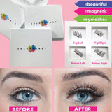 Beautiful Magnetic Eyelashes