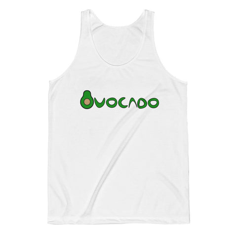 Avocado Classic Fit Tank Top