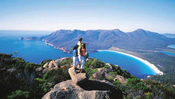 Uncover the Secrets of Tasmania 3Days 塔斯馬尼亞環島3天遊