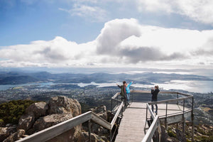 Uncover the Secrets of Tasmania 4 Days 塔斯馬尼亞環島4天遊