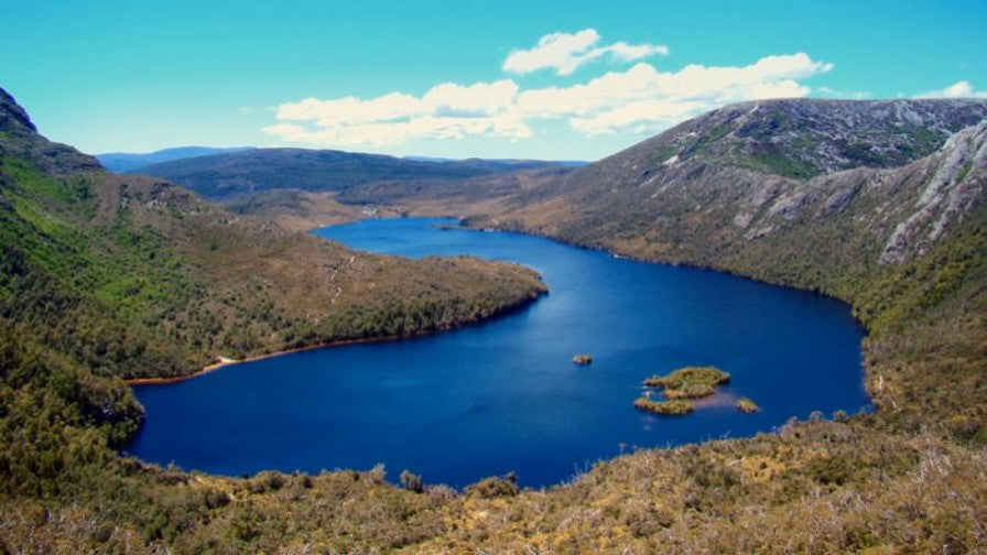 Uncover the Secrets of Tasmania 5 Days 塔斯馬尼亞環島5天遊