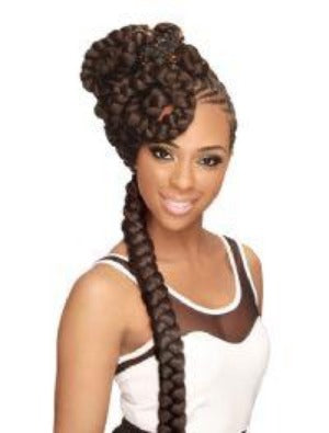 2 FOR $12 XXX Ultra Braiding Hair - 85 in