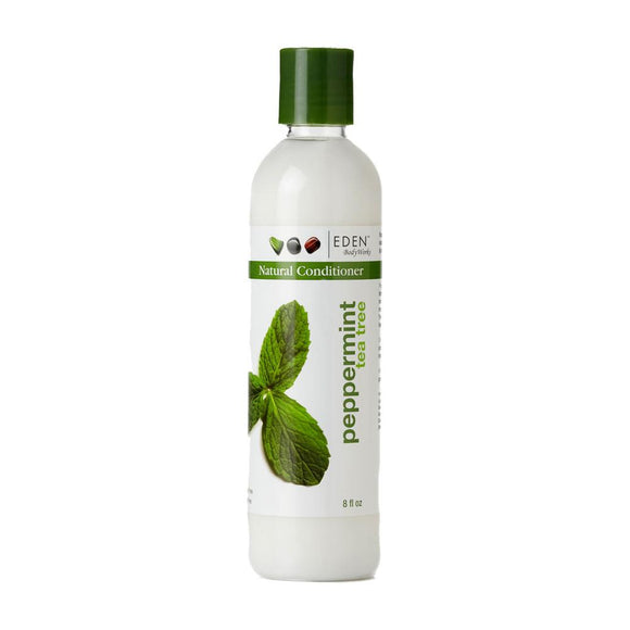 EDEN BodyWorks Peppermint Tea Tree Conditioner - 8 oz