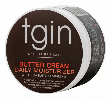 TGIN Butter Cream Moisturizer - 12 oz