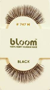 Bloom Eyelashes #747M