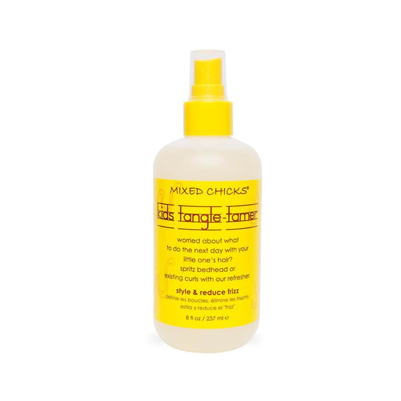 Mixed Chicks Kid's Tangle-Tamer - 8 oz