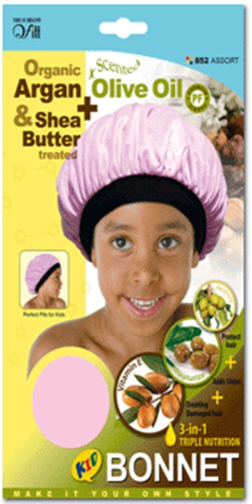 Kids Bonnet - Assorted Colors