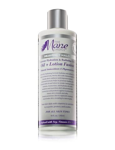 The Mane Choice Heavenly Halo Oil + Lotion Fusion - 10 oz