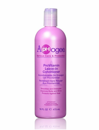 ApHogee Pro-Vitamin Leave-in Conditioner - 16 oz