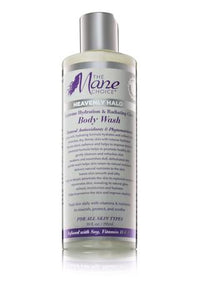 The Mane Choice Heavenly Halo Body Wash - 10 oz