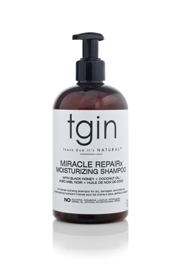 TGIMiracle RepaiRx Strengthening Shampoo - 13 oz
