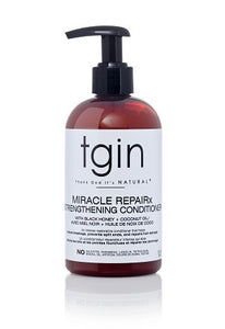 TGIN Miracle RepaiRx Strengthening Conditioner - 13 oz