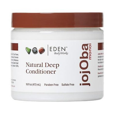 EDEN BodyWorks Jojoba Monoi Deep Conditioner - 16 oz